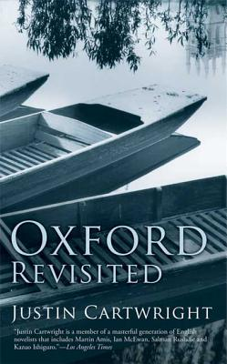 Oxford Revisited - Cartwright, Justin