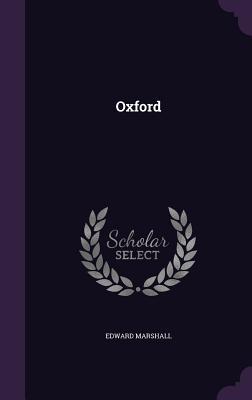 Oxford - Marshall, Edward