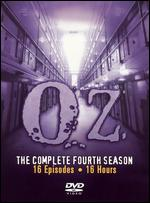 Oz: The Complete Fourth Season [3 Discs] -