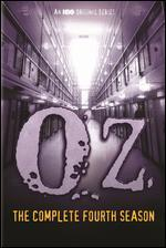 Oz: The Complete Fourth Season [6 Discs]
