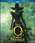 Oz the Great and Powerful [Includes Digital Copy] [Blu-ray] - Sam Raimi
