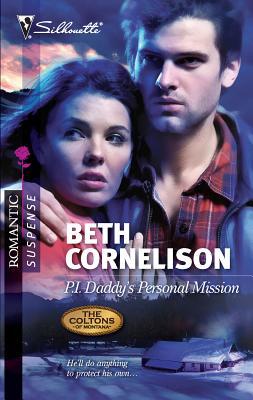 P.I. Daddy's Personal Mission - Cornelison, Beth