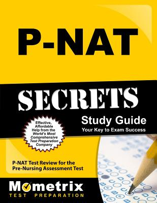 9781627338981 p nat secrets study guide p nat test review for the rh alibris com Nursing Assessment Examples Head to Toe Assessment Cheat Sheet