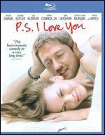 P.S. I Love You [Blu-ray]