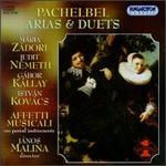 Pachelbel: Arias & Duets