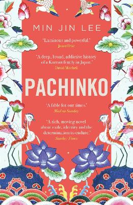 Pachinko - Lee, Min Jin
