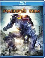 Pacific Rim [2 Discs] [Includes Digital Copy] [UltraViolet] [Blu-ray/DVD]