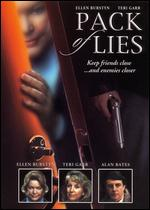 Pack of Lies - Anthony Page