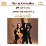 Paganini: Centone de Sonate Vol. 1