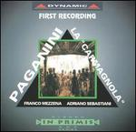 "Paganini: La ""Carmagnola"""