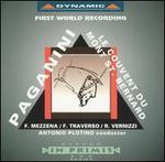 Paganini: le Couvent du Mont St. Bernard