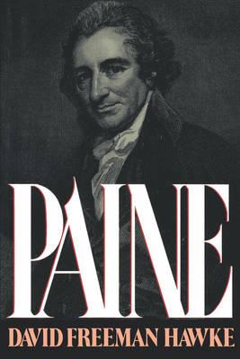 Paine - Hawke, David Freeman