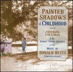 Painted Shadows of Childhood