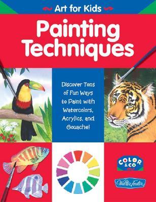 Painting Techniques -
