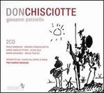 Paisiello: Don Chisciotte