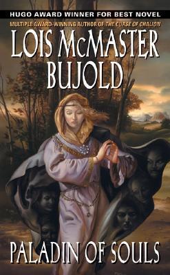 Paladin of Souls - Bujold, Lois McMaster