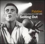 Palatine: The Factory Story, Vol. 4