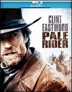 Pale Rider - Clint Eastwood