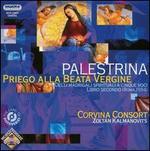 Palestrina: Priego Alla Beata Vergine