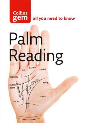 Palm Reading -