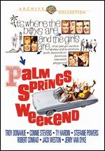 Palm Springs Weekend - Norman Taurog