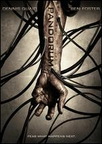 Pandorum - Christian Alvart