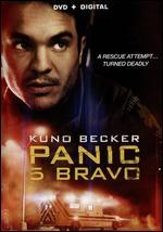 Panic 5 Bravo - Kuno Becker