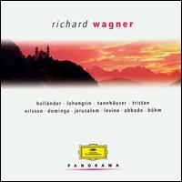 Panorama: Richard Wagner, Vol. 1 - Birgit Nilsson (vocals); Catarina Ligendza (vocals); Cheryl Studer (vocals); Dietrich Fischer-Dieskau (vocals);...