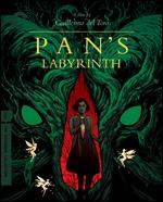 Pan's Labyrinth [Criterion Collection] [Blu-ray] - Guillermo del Toro