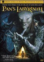 Pan's Labyrinth [Widescreen] [Special Edition]
