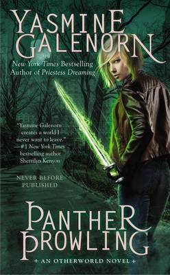 Panther Prowling - Galenorn, Yasmine