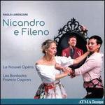 Paolo Lorenzani: Nicandro e Fileno
