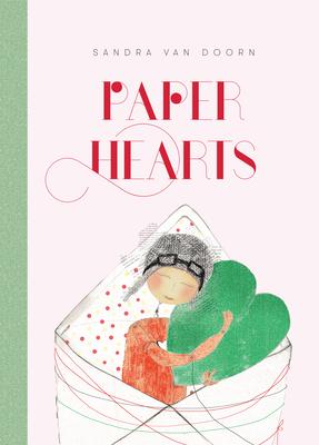 Paper Hearts - Van Doorn, Sandra