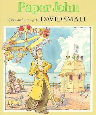 Paper John - Small, David