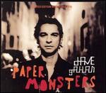 Paper Monsters [CD & DVD]