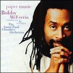 Paper Music - Bobby McFerrin
