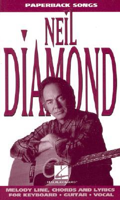 Paperback Songs - Neil Diamond - Diamond, Neil (Creator)