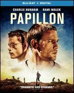 Papillon [Includes Digital Copy] [Blu-ray]