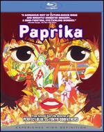 Paprika [Blu-ray] - Satoshi Kon
