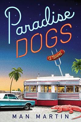 Paradise Dogs - Martin, Man