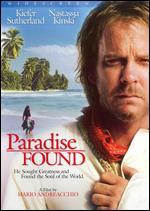 Paradise Found - Mario Andreacchio