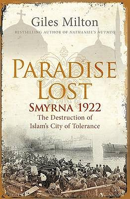 Paradise Lost - Milton, Giles