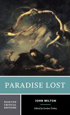 Paradise Lost - Milton, John, and Teskey, Gordon (Editor)