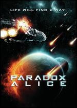 Paradox Alice - Eric Dapkewicz