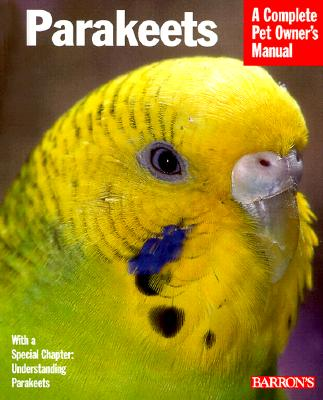 Parakeets - Freud, Arthur, and Wolter, Annette