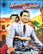 Paramount Presents: Roman Holiday [Includes Digital Copy] [Blu-ray]