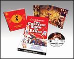 Paramount Presents: The Greatest Show on Earth [Includes Digital Copy] [Blu-ray]