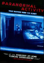 Paranormal Activity - Oren Peli