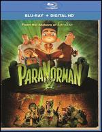 Paranorman [UltraViolet] [Includes Digital Copy] [Blu-ray]