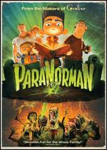 ParaNorman - Chris Butler; Sam Fell
